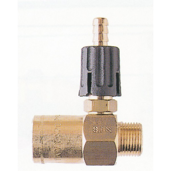 2.1mm Chemical Injector