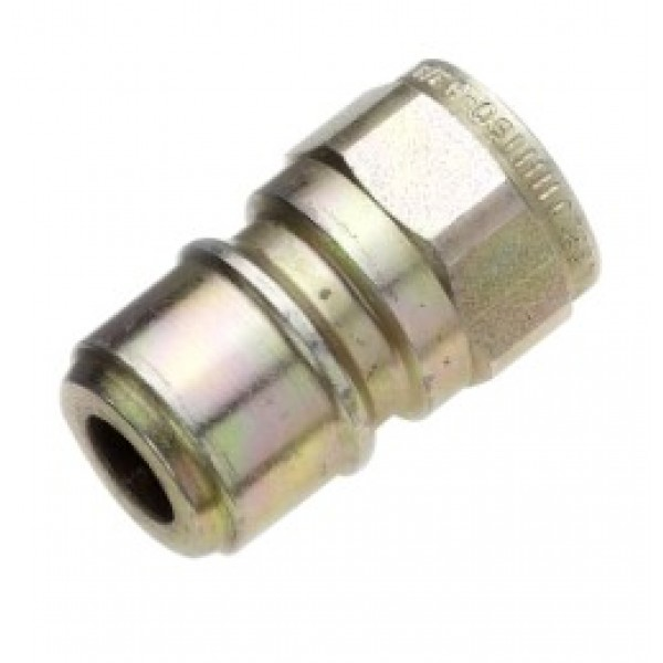 38 Female Plug (HP Couplings 200 BAR)