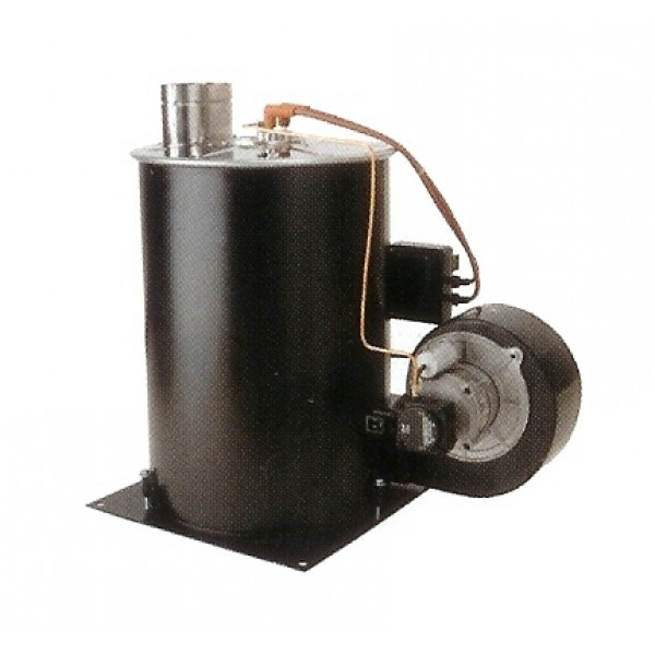 COMPLETE BOILER ASSEMBLY – 25A008
