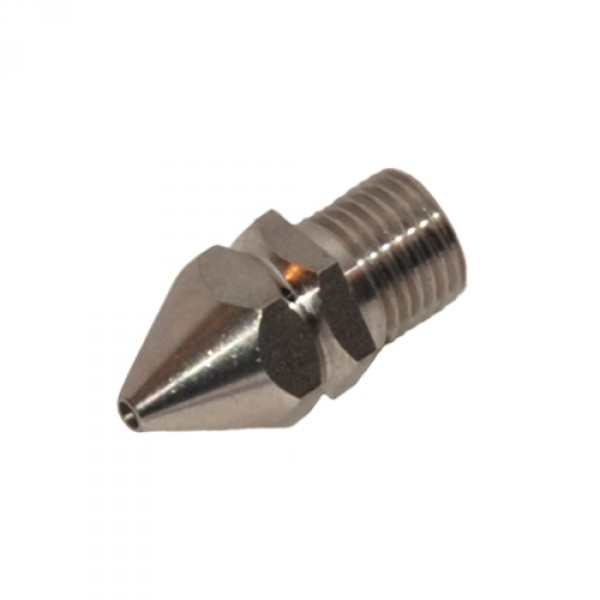 Sewer Cleaning Nozzles