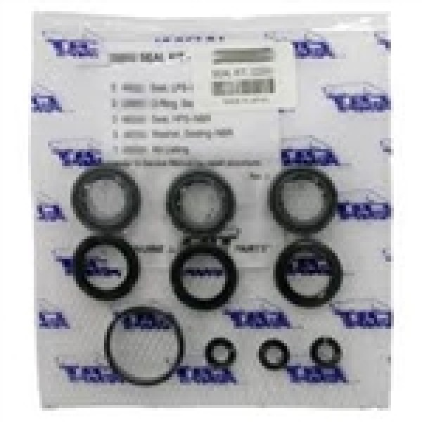 34262  SEAL KIT FOR CAT PUMP 66DX 6DX  PRESSURE WASHER  PUMP